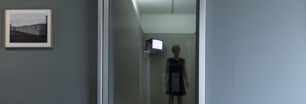 Installation on Experience - Escape Game Valia Fetisov palais de tokyo