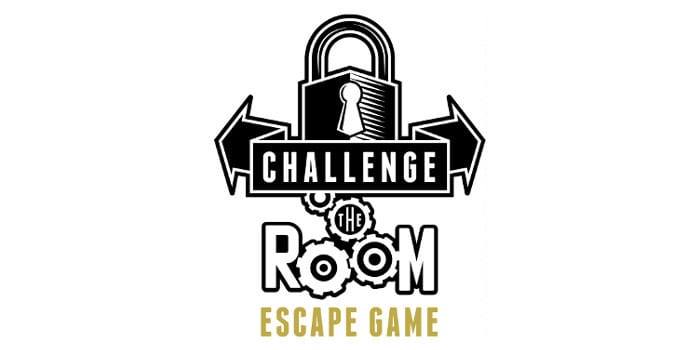 Challenge the Room - logo