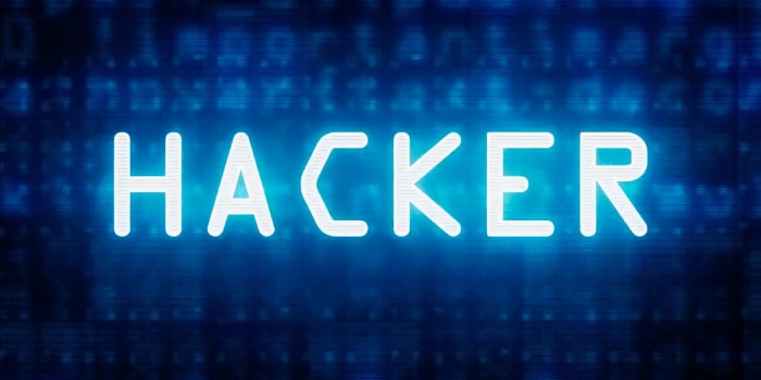 Escape Yourself - Hacker