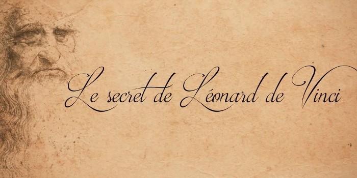 Escape Yourself - leonard de vinci