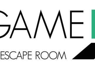 Game it escape room lyon -logo