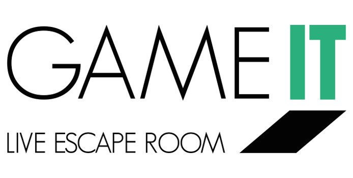 Game it escape room lyon -logo
