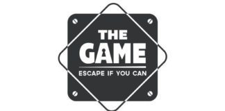 Escape Game The Game - logo