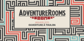 adventure rooms toulon