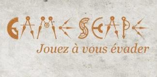 gamescape logo