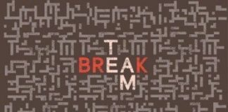 Team Break - Logo