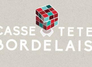 Casse tête bordelais escape game bordeaux - logo