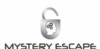 Mystery Escape - logo