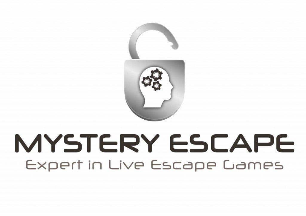 Mystery Escape - logo