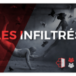 60 escape - infiltrés