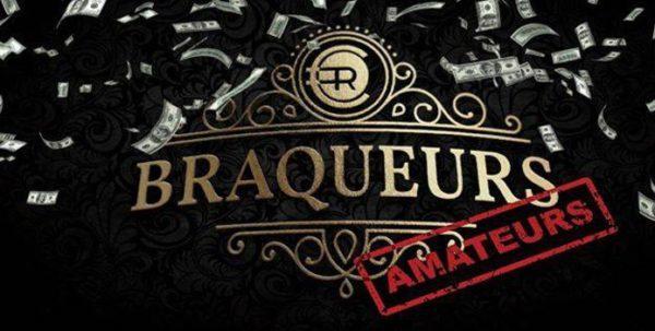 Enigma Escape - Braqueurs Amateurs 1