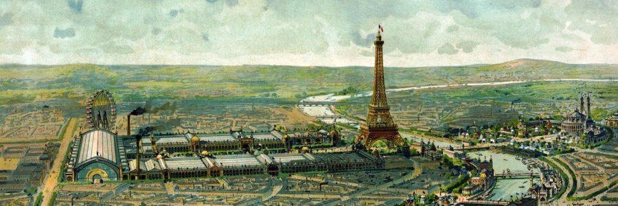 Escape Hunt Paris - panoramique