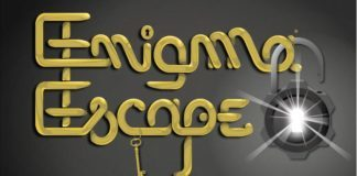 enigma escape game toulouse - logo