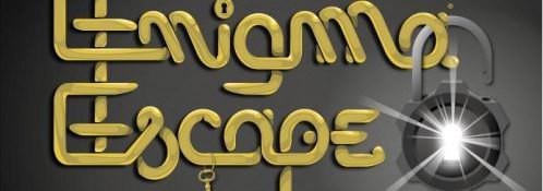 enigma escape - logo