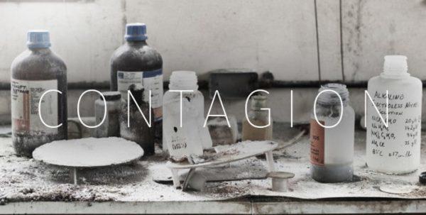 Antichambre - contagion