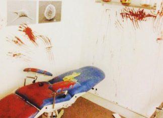 Fox In A Box - laboratoire zombie