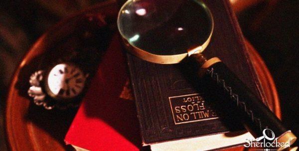 Lockout - Sherlock 1