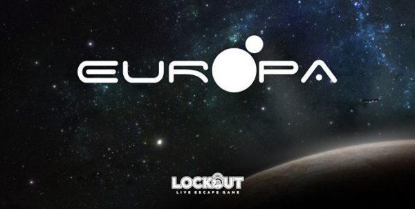 Lockout - europa 1