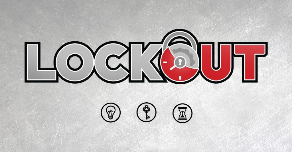 Escape Game Lockout - logo