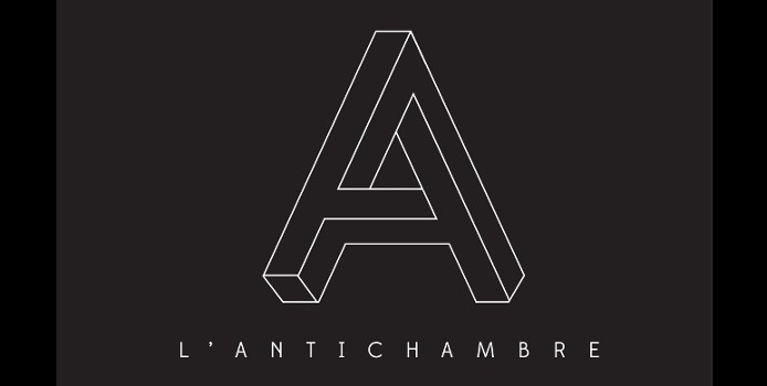 l'antichambre paris - logo