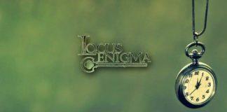 locus enigma - logo