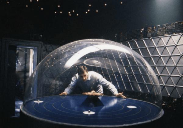 the Crystal Maze 6