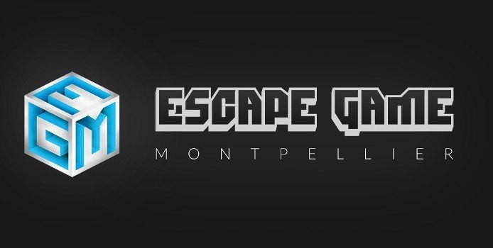 Escape Game Montpellier - logo