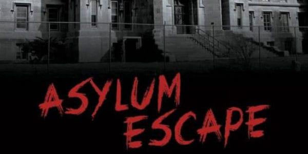 Locus Enigma - Asylum Escape