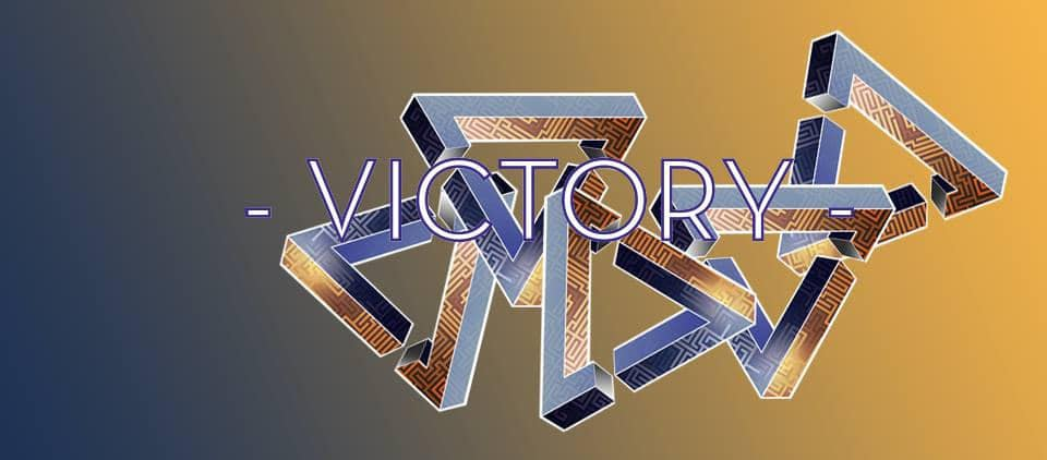 Victory Escape - logo