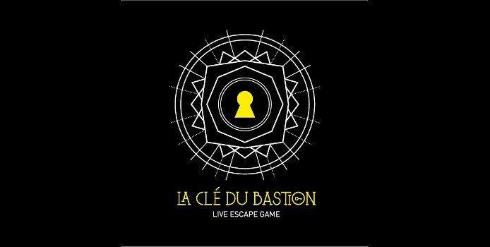 La cle du bastion - logo