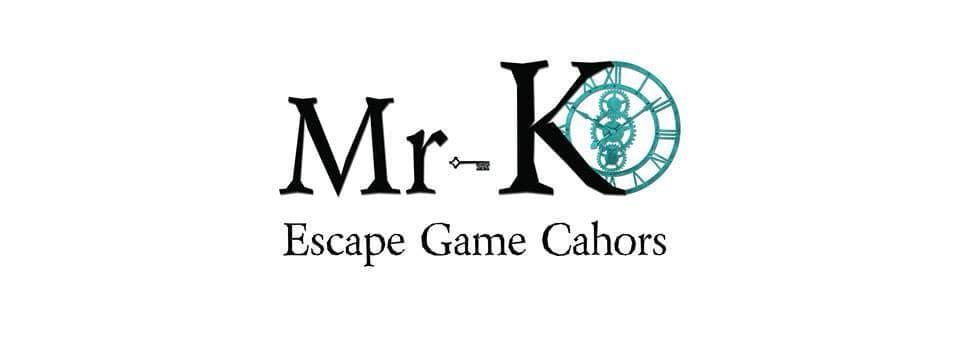 Mr K - logo