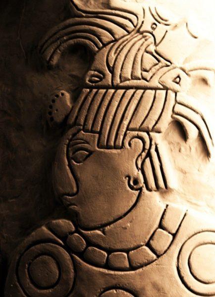 Mystery Escape - La Prophetie Maya 14