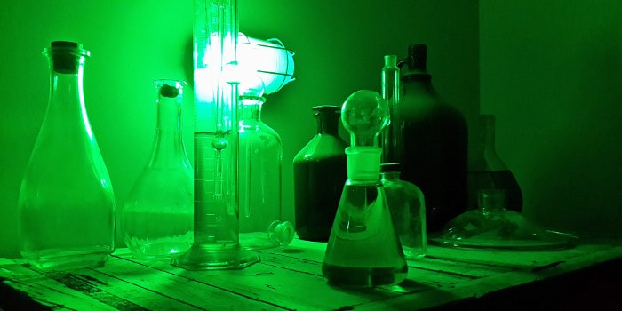 Omescape - Le Laboratoire du Docteur Viper