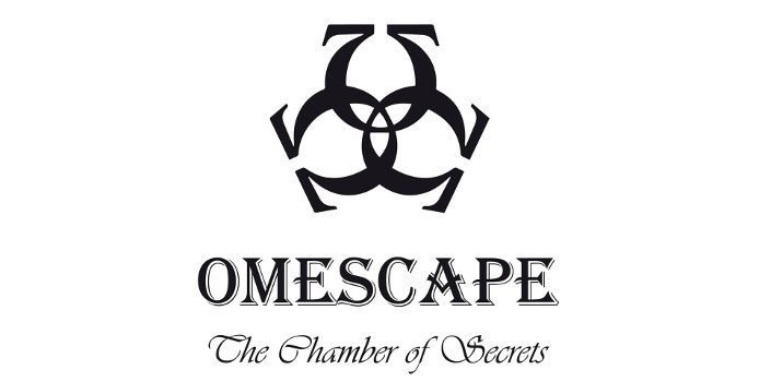 Omescape escape game lyon - logo