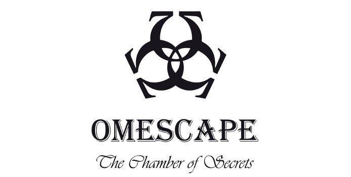 Omescape escape game lyon - logo