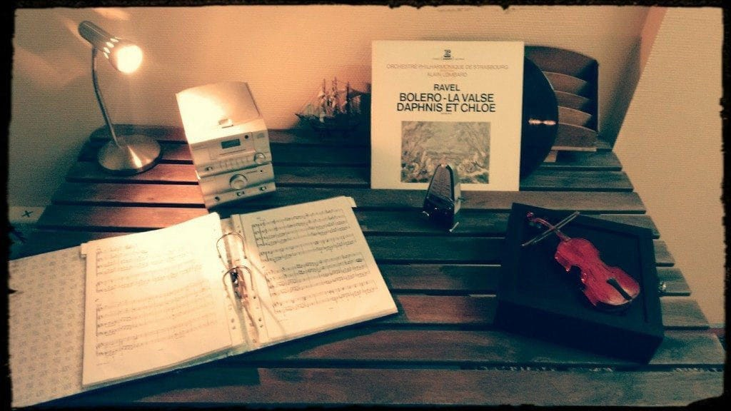Toulousescape - atelier du musicien 1