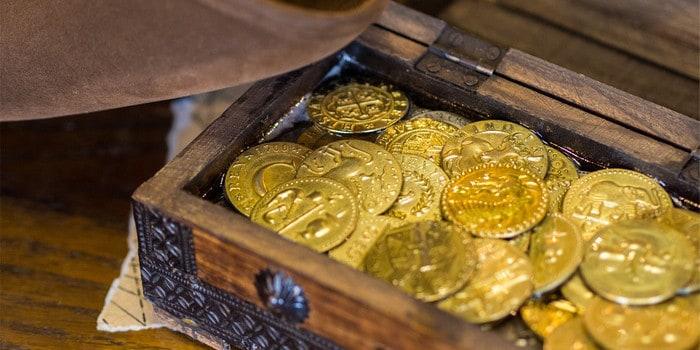 Toulousescape - trésor des pirates