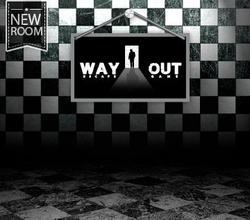 Way Out - un monde sans couleurs