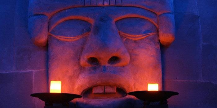 Mystery Escape - prophetie Maya