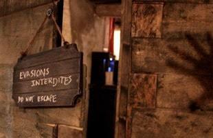 Exit Game marseille - alcatraz