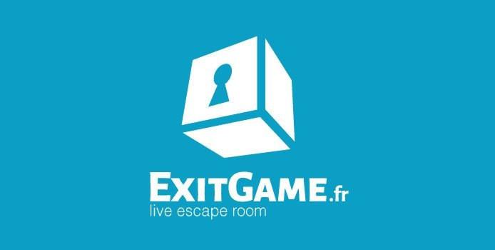 ExitGame - logo