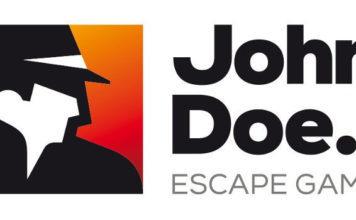 John Doe escape game - logo
