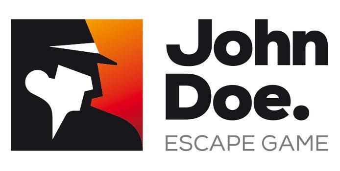 John Doe Nantes Nantescape Game Logo