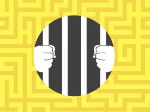 Mission exit - alcatraz