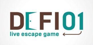 Defi 01 Escape Game bourg en bresse - logo