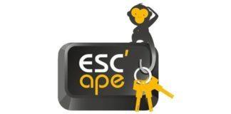 Esc Ape - Escape Game Orléans Logo
