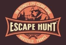 Escape Hunt Marseille - logo
