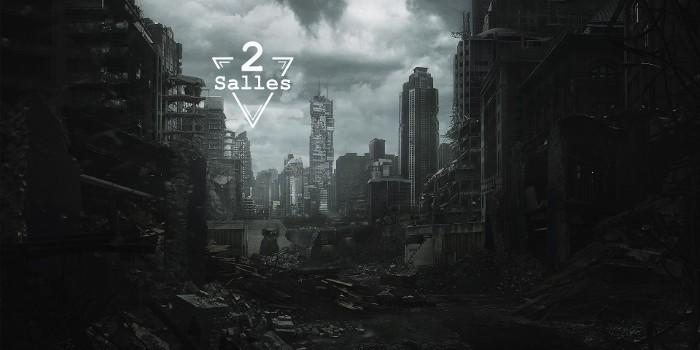 IRL Games - Bunker