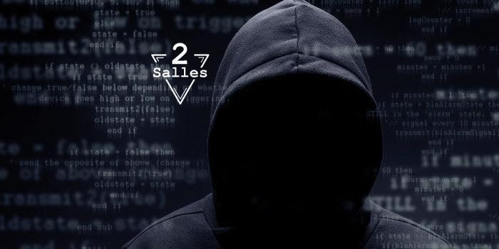 IRL Games - Hacker