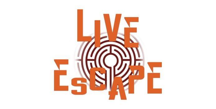 Live Escape game Grenoble - logo